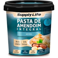 PASTA-DE-AMENDOIM-INTEGRAL-SUPPLY-LIFE-500G