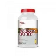 CÁRTAMO-+-COCO-CHÁ-MAIS-60-CÁP.