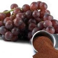 farinha-de-uva