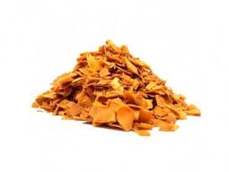 chips-de-coco-queimado